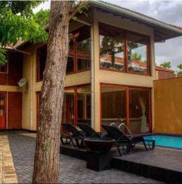 Villa Grand Kandana
