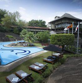 Earl's Regency Kandy