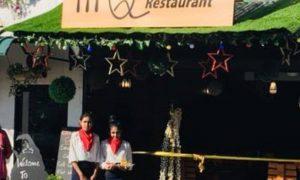 Queen's Restaurant