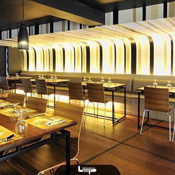 Loop Restaurant & Cafe