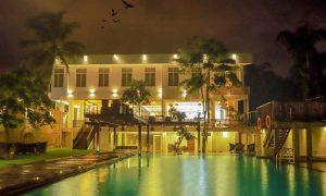 Hotel Sanushi