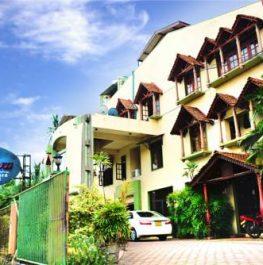 Hotel Apsara