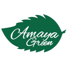 The Amaya Green