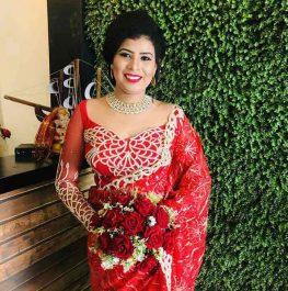 Salon Nadeesha Amarasinghe