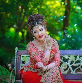 Manori Bridal & Beauty Salon
