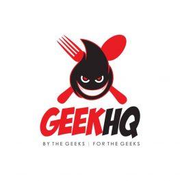 Geek HQ