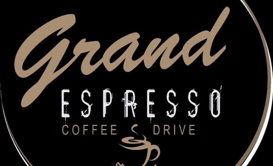 Grand Espresso Coffee Drive