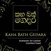 Kaha Bath Gedara