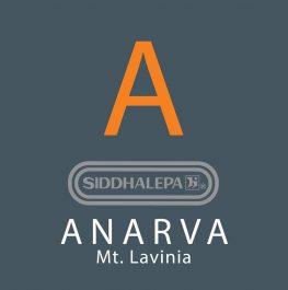 Anarva Mount Lavinia