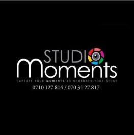STUDIO Moments
