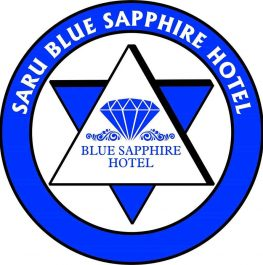 Saru Blue Sapphire