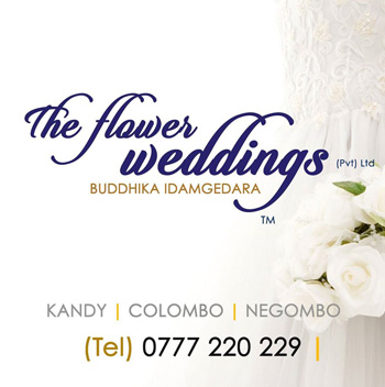 The Flower Weddings