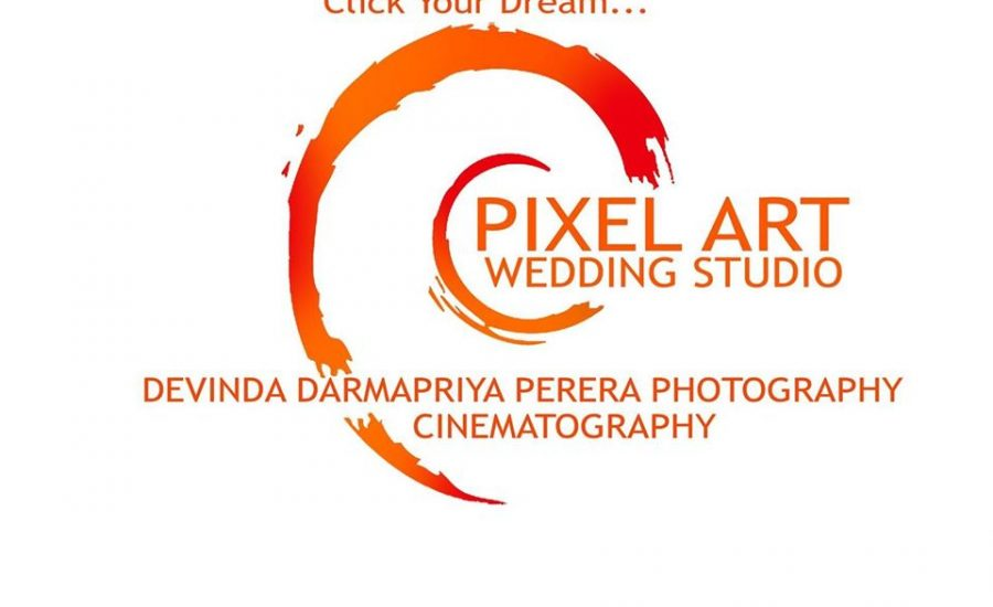 PIXEL ART Wedding Studio