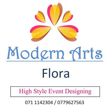Modern Arts Flora