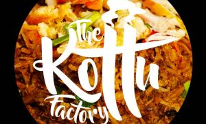 The Kottu Factory