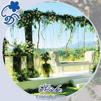 Nirmana wedding planners