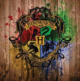 Hogwarts cafe