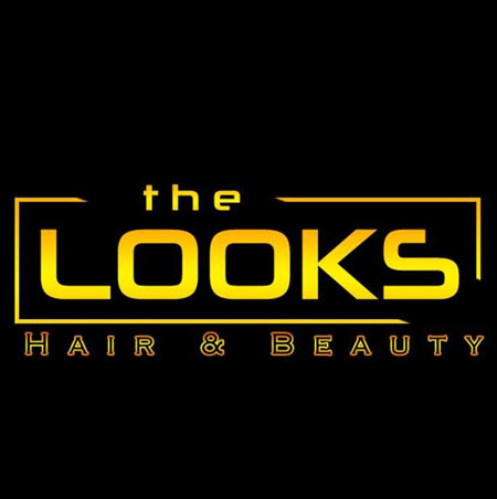 Looks Hair & Beauty